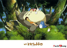1000 Pieces Jigsaw Puzzle GHIBLI MY NEIGHBOR TOTORO Sweet Dream with TOTORO