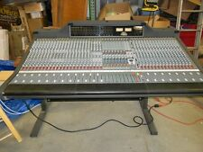 AMEK RECALL MIXING CONSOLE RECORDING OR LIVE. TESTED AND IN GOOD WORKING COND