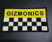 MST3K Mystery Science Theater 3000 Gizmonics Cosplay/Costume/Uniform patch