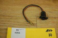 Suzuki Lampe Socket 36118-04a00 GENUINE NEUF NOS xs4351