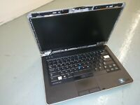 DELL latitude 6440 broken for parts only. screen bad.get what u see.