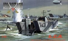 Mach 2 Armageddon 1/72 L.C.A. British Landing Craft # AR03
