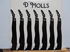 D'MOLLS Atlantic FREE UK POST