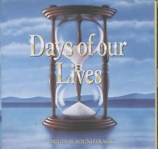 Days of Our Lives soundtrack cd