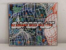CD 38 titres Belle isle tech DJ ASSAULTMWR 115CDP
