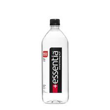 Essentia Ionized Alkaline 9.5 Ph Bottled Drinking Water 1 Liter 12 Pack