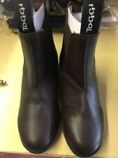 TUFFA POLO BROWN RIDING BOOTS SIZE 33 - THESE COME WITHOUT A BOX NEVER WORN