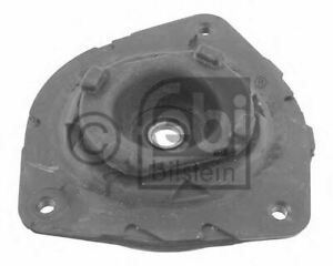 Top Strut Mounting fits NISSAN MICRA K12 1.2 Front Left 02 to 10 54321AX600 Febi
