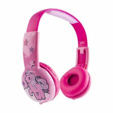 Headphones My Little Pony Kid Safe Music Headset Girls Style & Color May Vary w