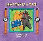 Bear Takes a Trip PB-ExLibrary