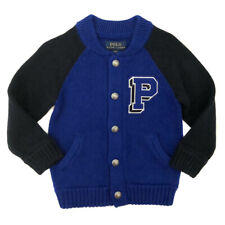 6c99e898c3b Ralph Lauren Crew Neck Jumpers & Cardigans for Boys 2-16 Years for ...