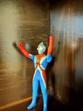 BANDAI Ultraman Ultra Hero Series 02 Soft Vinyl Figure