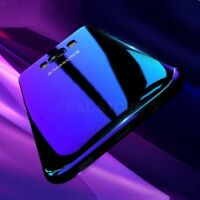 Coque Rigide Ultra Mince Original Blue Ray pour Samsung S7 Edge S8/S8 Plus