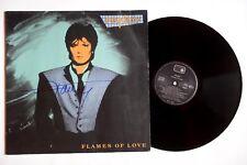 Fancy - Flames Of Love - LP mit Original Autogramm