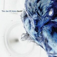 THE USE OF ASHES - ICE 67 - NEW
