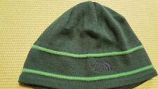 The North Face boy's super cute soft stylish beanie size  M(6-8)