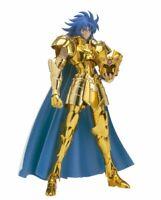 Saint Seiya Myth Cloth EX Gemini Saga with Bonus Gift Figure from Japan