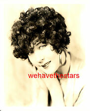 Vintage Yola D'Avril GORGEOUS EARLY 30s BEAUTY Publicity Portrait