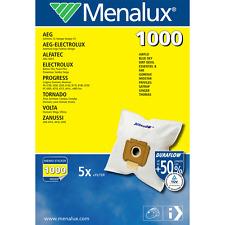 Accesorio bolsa aspirador Menalux 900196132 ·