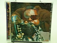 Aces Back to Back Rahsaan Roland Kirk Disc 1 2 & 3 4 CD LIKE NEW