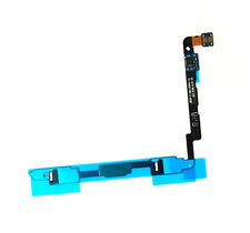Samsung Galaxy Note 2 N7100 Sensor Membrane Touch Home Button Flex Cable Ribbon