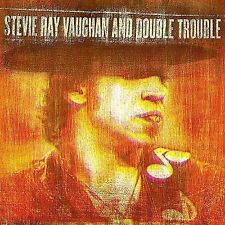 Live at Montreux 1982 & 1985 by Stevie Ray Vaughan (CD, Nov-2001, 2 Discs, Legac