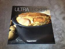 Tupperware - UltraLecker - Kochbuch für Kasserrolle 2,0 und 3,5Liter oval - E40