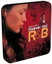 CD musicali r&b, di r&b e soul various