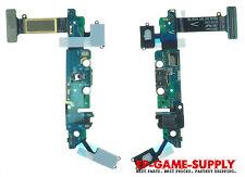 OEM USB Charger Dock Charging Flex Port Mic For Samsung Galaxy S6 G920V Verizon