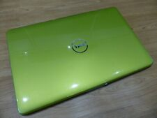 """Dell Inspiron 1545 PP41L 15.6"""" Green Laptop Notebook Intel Dual Core 1.8GHz"""
