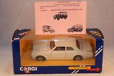 Corgi Toys 279  Rolls - Royce cream or white perfect mint in box