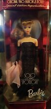 Barbie SOLO IN THE SPOTLIGHT Special Edition 1960 Reproduction NRFB