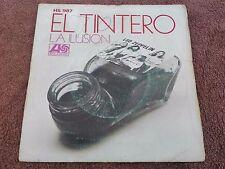 "7"" LED ZEPPELIN -EL TINTERO/D' YER MAK'ERS 1973 SPANISH UNIQUE SLEEVE"