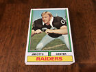 1974 Topps Football Cards 78