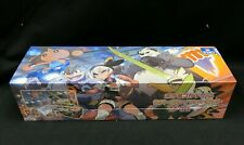 Pokemon Card Rubber Playmat Set Bea Factory Sealed Japanese