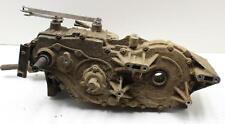99 1999 Polaris Diesel 455 Engine Motor Transmission Tranny Gear Case Assembly