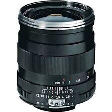 High Quality ZEISS DSLR Camera Lenses