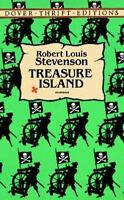 Treasure Island (Dover Thrift Editions) by Robert Louis Stevenson