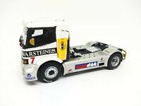 MINICHAMPS 1:43 - Mercedes Benz Race Lastwagen 1999 Team Warsteiner 439990307