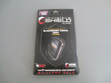 New! Zagg Invisible Shield for Blackberry Curve 8900 Full Body Made In USA