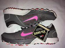 SL2 Nike Zoom Wildhorse Gtx Womens Trail Running Trainer 615997-200 UK 4.5  EU38