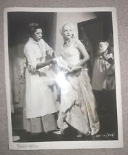 The Horse Soldiers Constance Towers & Althea Gibson Miss Hannah Hunter & Lukey