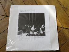 U2 the unforgetable fire us tour 85 Lp Live