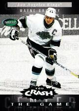 1994-95 Parkhurst Crash the Game Emerald #H11 Wayne Gretzky