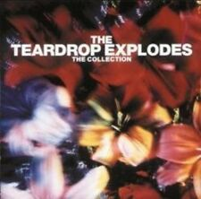 Teardrop Explodes - The Collection (NEW CD)