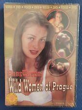 Babe Watch: Wild Women of Prague DVD - Vivid - NEW!!