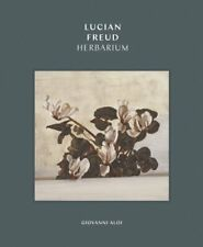 Lucian Freud: Herbarium by Giovanni Aloi 9783791385334 | Brand New