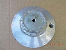 USED NO-NAME ALUMINUM CENTER CAP GM FORD DODGE  CAPS HUBCAP MOPAR CHEVY TRUCK
