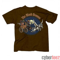 BLACK CROWES T-Shirt Stage Coach Stagecoach Brand New Authentic S-2XL