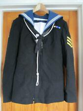 """Royal Navy class 2 full uniform (40"""" chest / 34"""" waist)"""